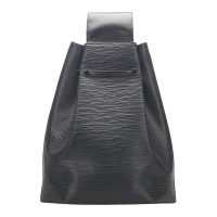 Epi Sac dEpaule Leather