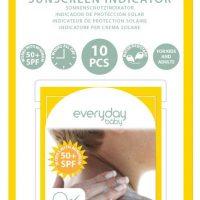 Everyday Baby Solbeskyttelsesindikator 10-Pack