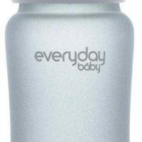 Everyday Baby Tåteflaske 240, Grey