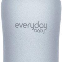 Everyday Baby Tåteflaske 300 ml, Quiet Grey