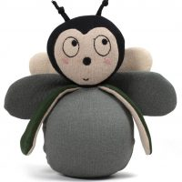 FILIBABBA Vippeleke, Balder the Bug