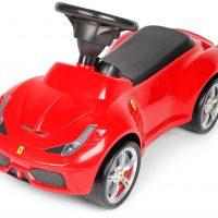Ferrari 458 Gåbil, Rød