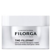 Filorga Time-Filler Mat Correction Wrinkle Cream (Pores+Shine) 50ml
