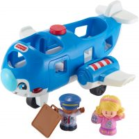 Fisher-Price Little People Travel Together Fly