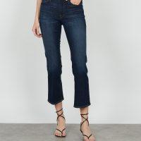 Frame Jeans Le Crop Mini Boot 31