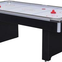 Gamesson Spillebord Airhockey Coliseum II