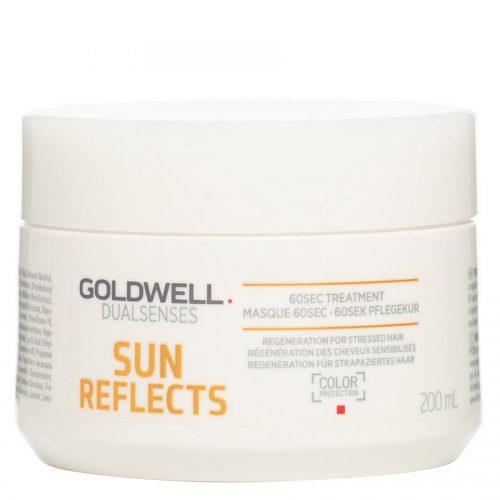 Goldwell Dualsenses Sun Reflects After-Sun 60sec Treatment 200ml