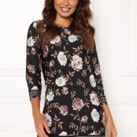 Happy Holly Blenda dress Floral 32/34L