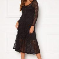 Happy Holly Evelina lace dress Black 44/46