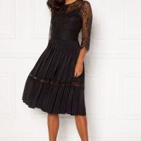 Happy Holly Monica dress Black 38