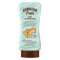 Hawaiian Tropic Silk Hydration Air Soft After Sun 180ml