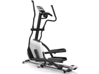Horizon Fitness Andes 5 Viewfit magnetic elliptical cross trainer white (100823)