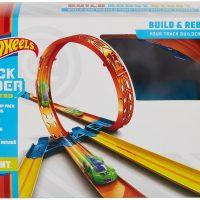 Hot Wheels Track Builder Helix