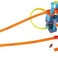 Hot Wheels Track Builder Ultra Boost Kit