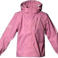 Isbjörn Regnjakke, Dusty Pink, 86-92