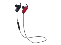 JVC HA-EBT5 - Ørepropper med mikrofon - i øret - Bluetooth - trådløs