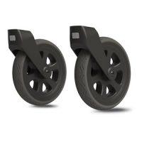 Joolz Day³ All Terrain Swivel Wheels Black One Size