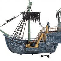 Kaptein Sabeltann Grevinnen Skepp