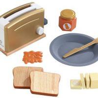 KidKraft Kjøkkenutstyr Moderne Frokostsett