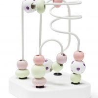 Kids Concept Edvin Kulebane Mini, Hvit