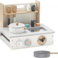 Kids Concept Sammenfoldbart Minikjøkken