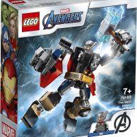 LEGO Super Heroes 76169 Thors Robotdrakt
