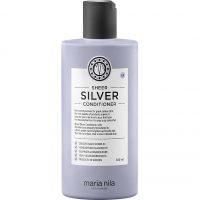 Maria Nila Care Sheer Silver Colour Guard Conditioner, 300 ml Maria Nila Balsam