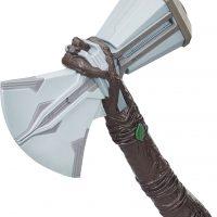 Marvel Avengers Infinity War Thors Hammer Med Lyd