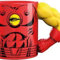 Marvel Avengers Iron Man Arm Kopp