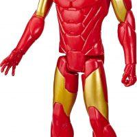 Marvel Avengers Titan Hero Figur Iron Man