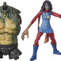 Marvel Build-A-Figure Abomination Figur Ms. Marvel