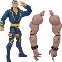 Marvel Legends X-Men Figur X-Man