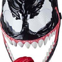 Marvel Spider-Man Maske Maximum Venom