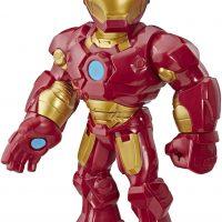 Marvel Super Hero Adventures Mega Mighties Figur Iron Man