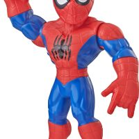 Marvel Super Hero Adventures Mega Mighties Figur Spider Man