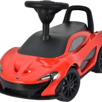 McLaren MP1 Gåbil