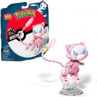Mega Construx Pokémon Mew