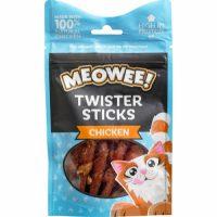 Meowee kattegodbit - kylling