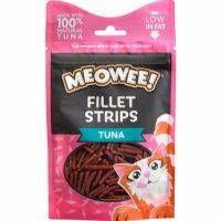 Meowee kattegodbit - tunfisk
