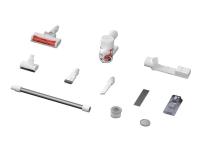 Mi Vacuum Cleaner G10 - Støvsuger - pinne/håndholdt (2-i-1) - uten pose - uten kabel
