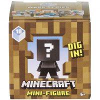 Minecraft Minifigur Blind Box