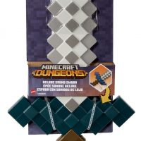 Minecraft Sound Foam Roleplay Battle Core Diamond Sword