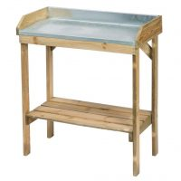 Nature Ompottingsbord for såing og planting 6020500