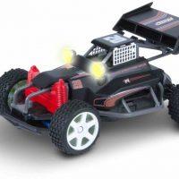 Nikko Race Buggy Turbo Panther, Svart