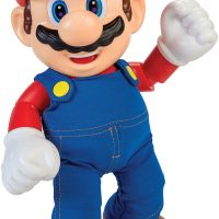 Nintendo Super Mario It's-A Me, Mario! Figur