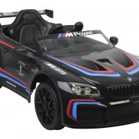 Nordic Play Elbil BMW M6GT3, Svart