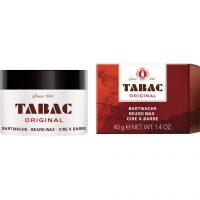 O Beard Wax, 40 g Tabac Skjeggolje & Skjeggvoks