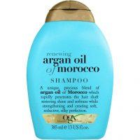 Ogx Renewing Argan Oil Of Morocco Shampoo, 385 ml OGX Shampoo