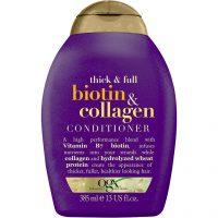 Ogx Thick & Full Biotin & Collagen Conditioner, 385 ml OGX Balsam
