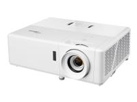 Optoma HZ40 - DLP-projektor - laser - 3D - 4000 ANSI-lumen - Full HD (1920 x 1080) - 16:9 - 1080p